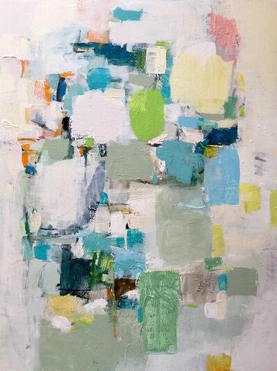 Charlotte Foust, 'Beach Glass', 2018