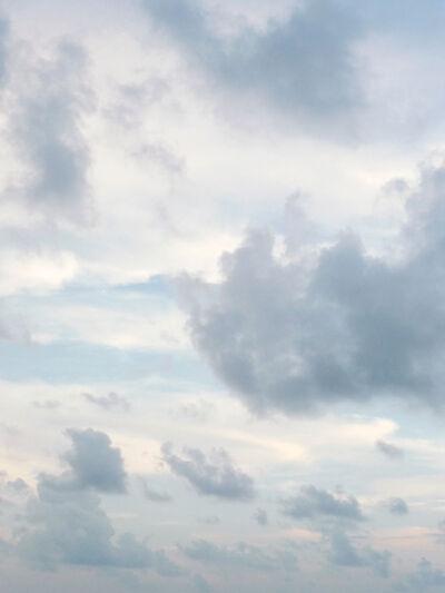 Jitka Hanzlová, 'Cloud#3 Untitled 2', 2013