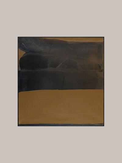 Jean-Baptiste Besançon, '20. Painting 97/100', 2018