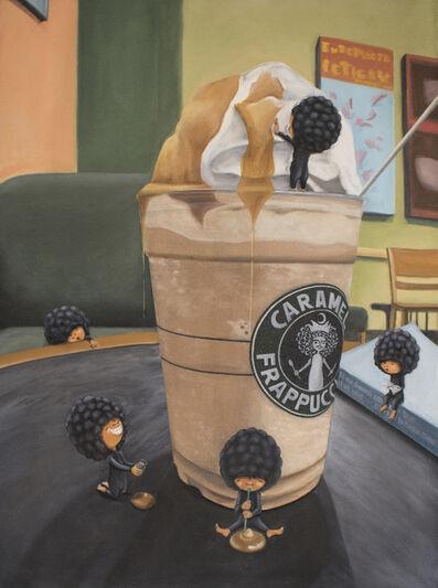 Shiro Utafusa, 'In The Dream'