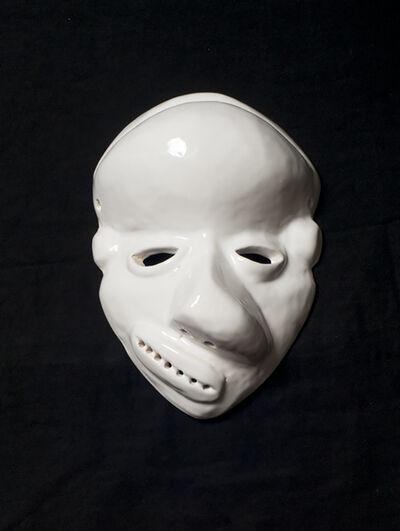 Dimitri Fagbohoun, 'Mask #3', 2012