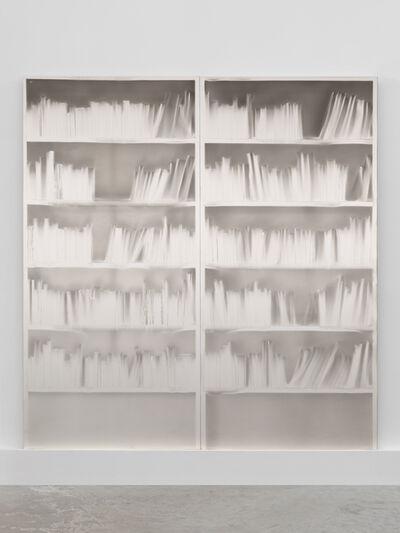 Claudio Parmiggiani, 'Untitled', 2017