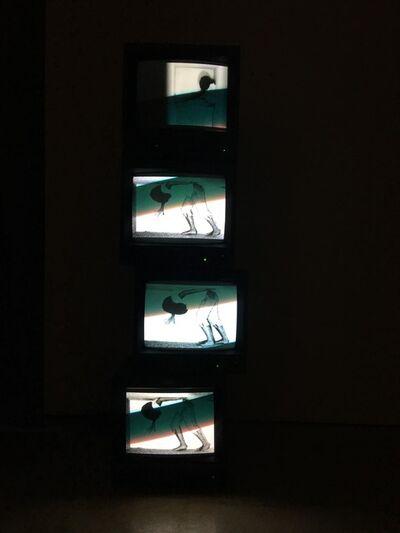 Silvia Rivas, 'Sentence', 2003