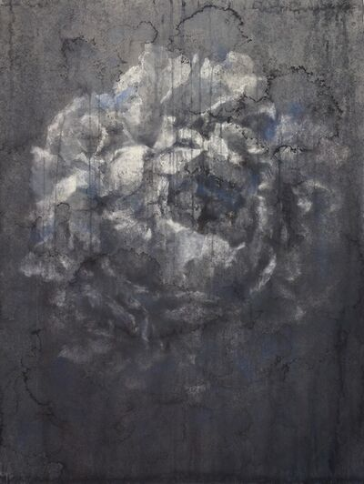 Chizuru Morii Kaplan, 'Peony I', 2019