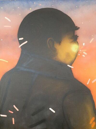 Lisolomzi Pikoli, 'Siyabulela', 2021