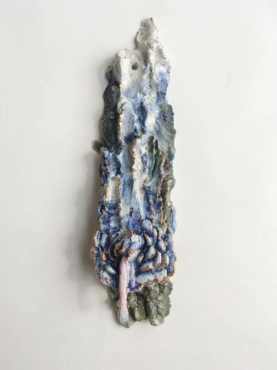 Alexandra Levasseur, 'Fleur minérale III', 2019