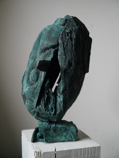 Jim Racine, 'George Braque', 2017