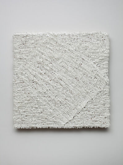 Yael Kanarek, 'White, No. 3', 2010