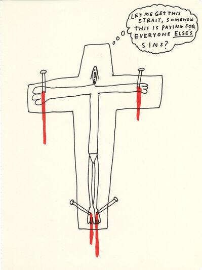 Jim Torok, 'Everyone Else's Sins', 2013