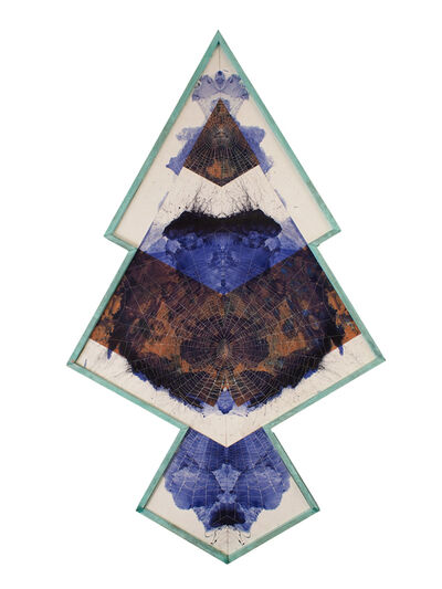Rem Denizen, 'Axis Mundi', 2016
