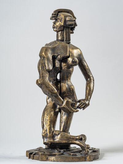 Ernst Neizvestny, 'DANCING ANDROGYN', 2012