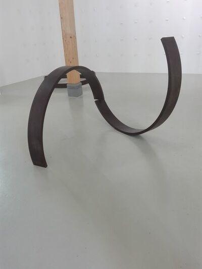 Jan Meyer-Rogge, 'gezeiten I', 1987/91