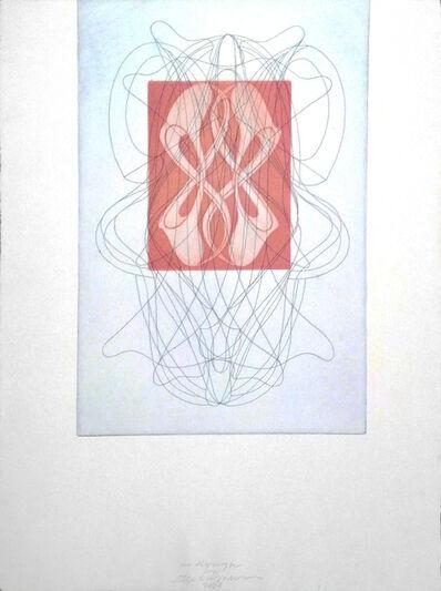 Steven Sorman, 'as though', 2004