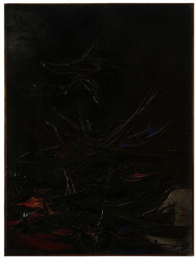 Kazuya Sakai, 'Painting Nº 64', 1960