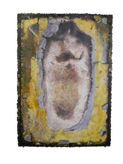 Don Kimes, 'Emergence', 2010