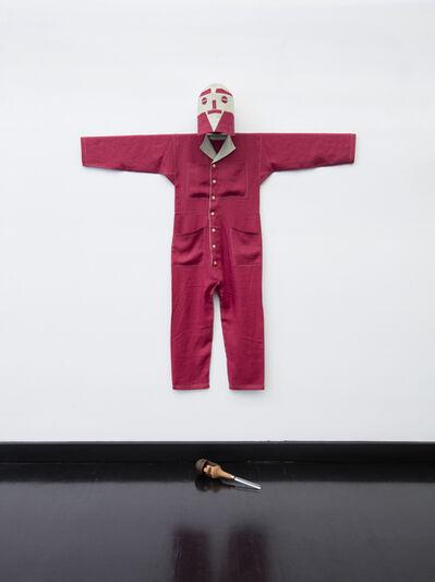 Edgar Orlaineta, 'Tuta', 2018