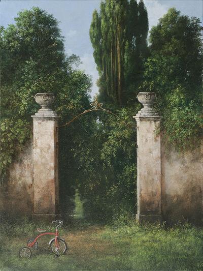 Vladimir Pajevic, 'The Hypnos' Garden', 2019