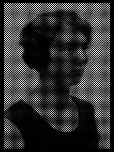 Anne-Karin Furunes, 'Portrait of Pictures IX', 2013