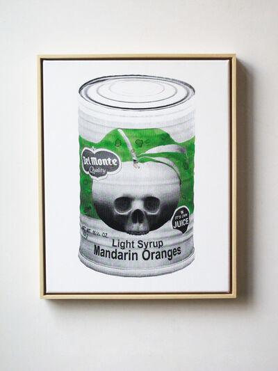 Ludo, 'Mandarin Oranges', 2011