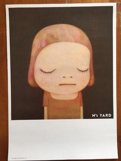 Yoshitomo Nara, 'Dead of Night', 2017