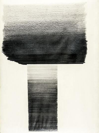 Rupprecht Geiger, '61/12', 1961