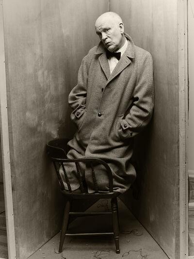 Sandro Miller, 'Irving Penn/ Capote, New York (1948)', 2014