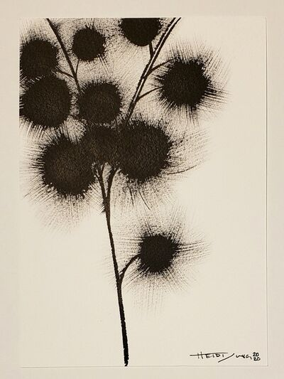 Heidi Jung, 'Ink Study #2', 2020