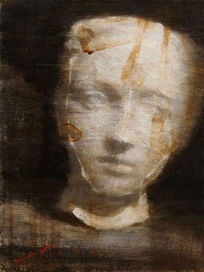 Vincent Xeus, 'Rodin Menace', 2014