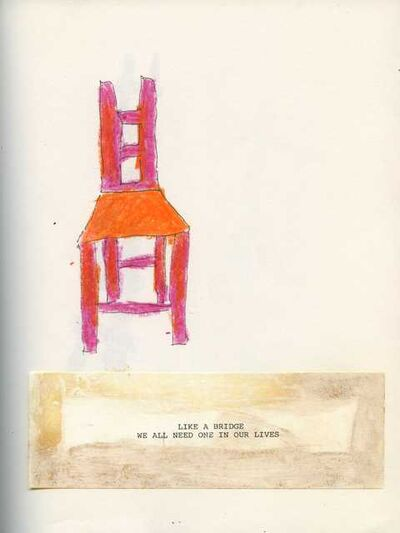 Beverly Buchanan, 'Shack Stories (Part I)', 1990