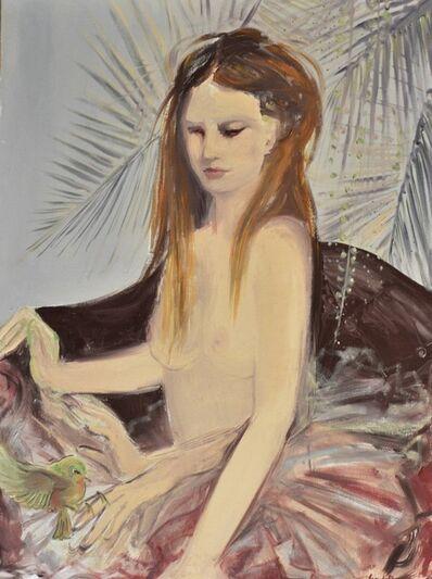 Iulia Toader, 'Nymphette', 2018