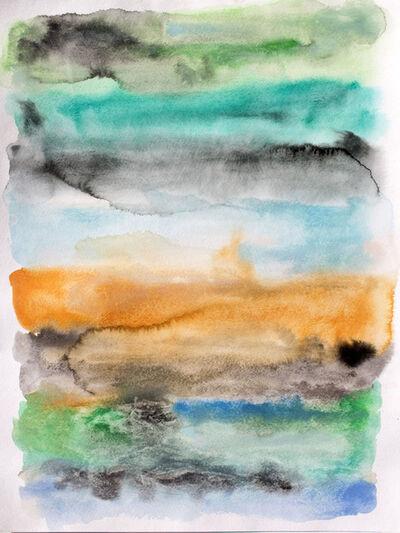 Irena Orlov, 'Across the Bay', 2015