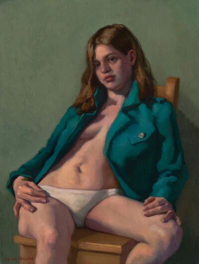 Leona Shanks, 'Dilemma', 2011