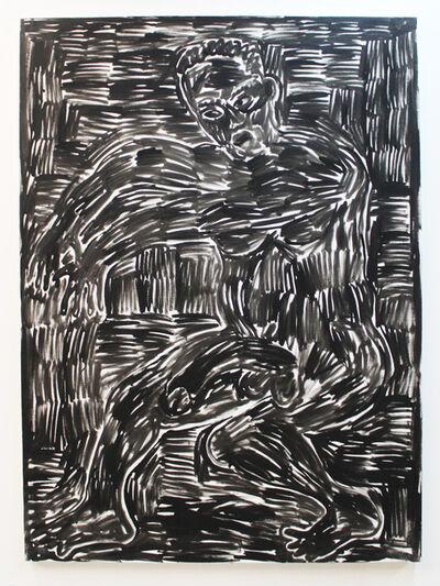 Rade Petrasevic, 'Untitled', 2018