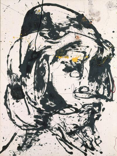 Jackson Pollock, 'Number 7', 1952