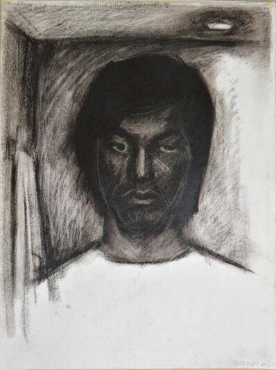 Ai Weiwei, 'Portrait', ca. 1988