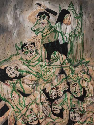 Vincent Leow, 'Animal Farm', 2012