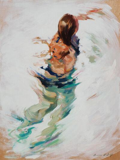 Mónica Castanys, 'Reflexes I', 2019