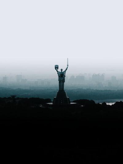 CPT.OLF, 'Untitled (Ukraine II)', 2019