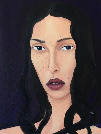 Apolonia Sokol, 'RAYA', 2020