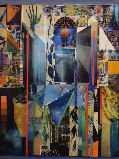 Martin Cohen, 'Untitled 4', 2017