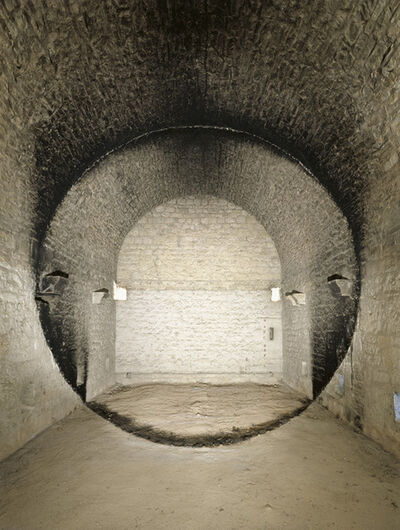 Georges Rousse, 'Soissons 1', 2005