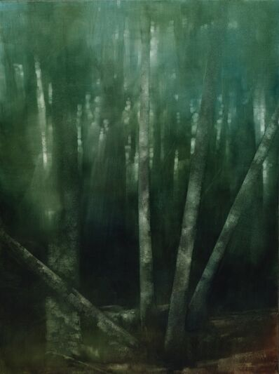 Peter Brooke, 'Sundial', 2013
