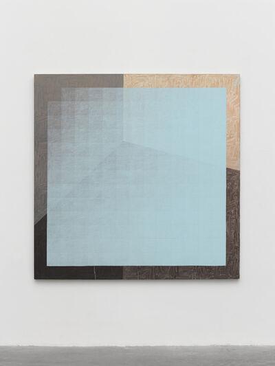 Peter Schuyff, 'Untitled', 1986