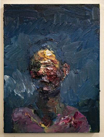 Alex Merritt, 'Gone', 2021