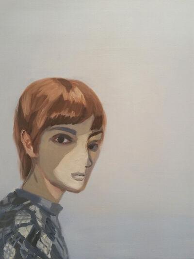 Janet Werner, 'Ramone', 2010