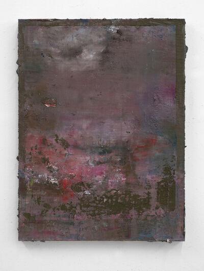 Joshua Hagler, 'The sun behind the sky', 2020