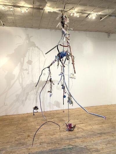 Daniel John Gadd, 'Shadow Self', 2019