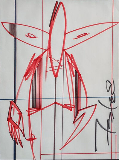 Futura, 'Untitled ', 2006
