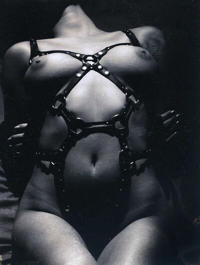 Albert Watson, 'Berta, 'Cyclops', New York City', 1991