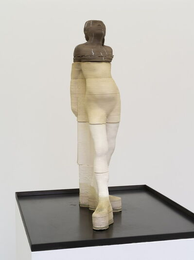Antoine Renard, 'Impressions, après Degas (#011)', 2019